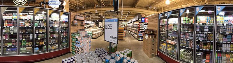 ホールフーズ スーパーマーケット